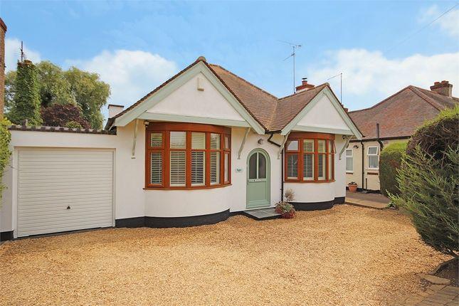 Thumbnail Detached bungalow for sale in Northampton Lane South, Moulton, Northampton