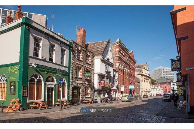 King Street of King Street, Bristol BS1