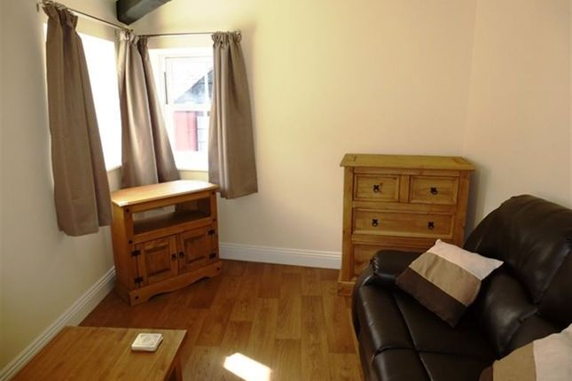 Thumbnail Flat to rent in Apartment 2 Buck House, Upper Brook St., Ulverston
