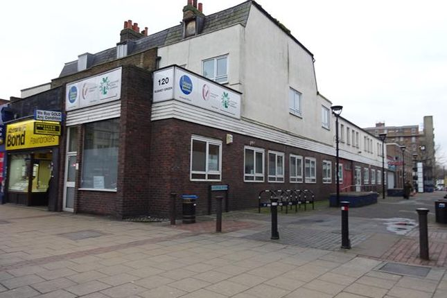 Thumbnail Office to let in 120 Rushey Green, London