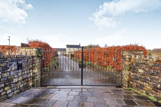 Thumbnail Equestrian property for sale in Ystradowen, Cowbridge, The Vale Of Glamorgan
