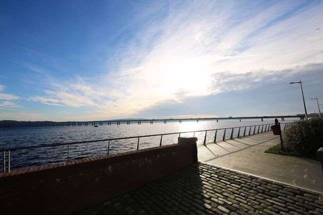 River View of Thorter Row, Dundee DD1