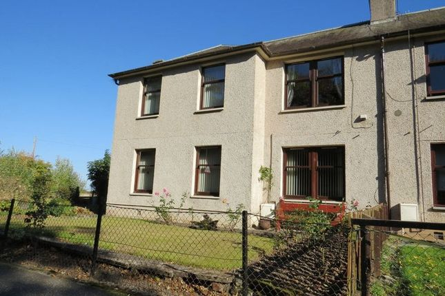 Thumbnail Flat for sale in 10 Cowpits Road, Whitecraig, Musselburgh