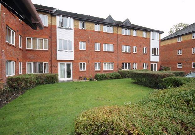 Leeds Court, 21-25 Denmark Road, Carshalton, Surrey SM5
