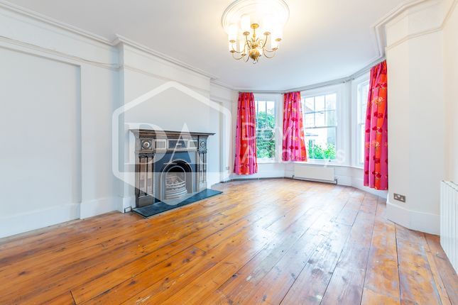 Thumbnail Semi-detached house to rent in Woodland Rise, Muswell Hill, London