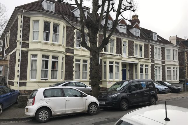 Thumbnail Land for sale in Blenheim House, 16-18 Blenheim Road, Bristol, City Of Bristol