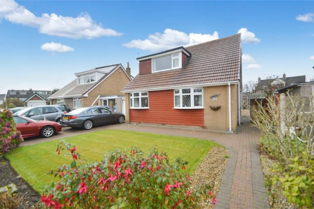 Thumbnail Detached bungalow for sale in Deeracre Avenue, Offerton, Stockport, Cheshire