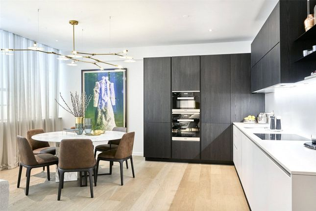 Thumbnail Flat for sale in Long & Waterson Apartments, 7 Long Street, Hackney, London