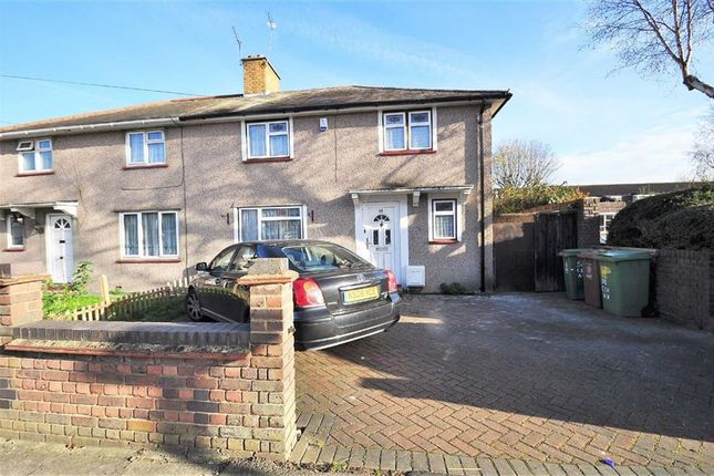 Thumbnail Semi-detached house to rent in Central Avenue, Welling, Kent