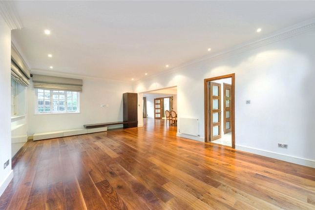 Thumbnail Detached house to rent in (Sl) White Lodge Close, Hampstead Garden Suburb, London