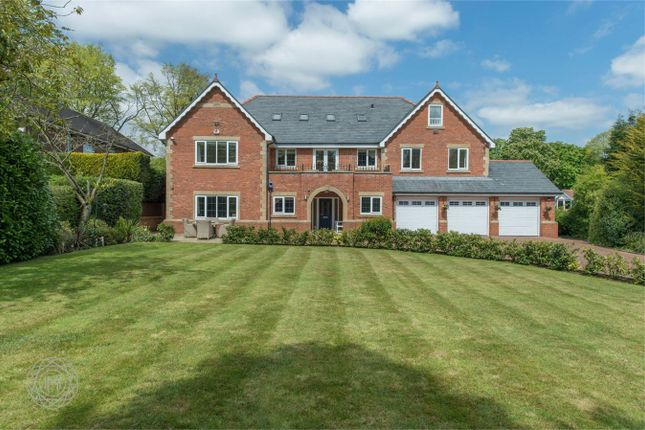 Thumbnail Detached house for sale in St Andrews Road, Lostock, Bolton