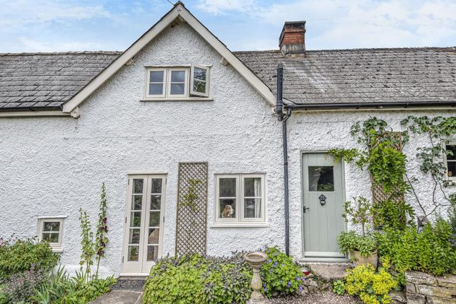 Thumbnail Cottage for sale in Almeley, Hereford HR3,