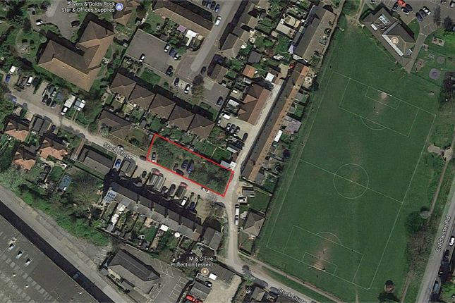 Thumbnail Land for sale in Stock Chase, Heybridge, Maldon, Essex