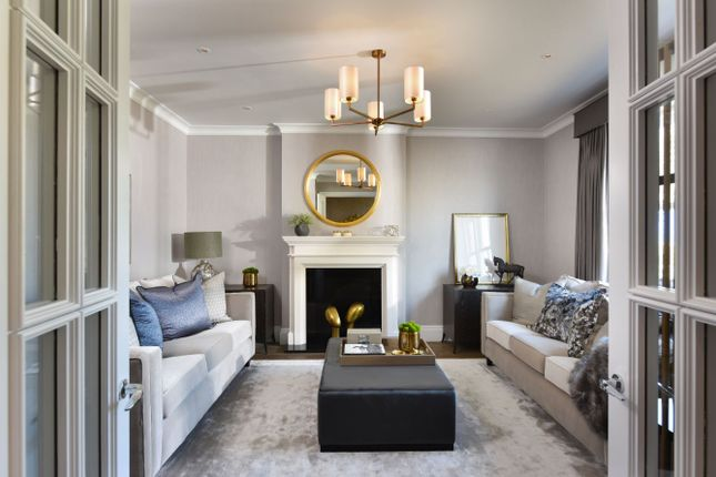 Thumbnail Detached house for sale in Richmond Chase TW10, Richmond,