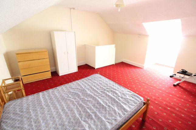 Thumbnail Property to rent in Cowper Street, Luton