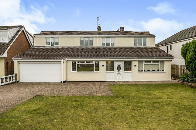 Thumbnail Detached house for sale in Ormskirk Road, Knowsley, Prescot