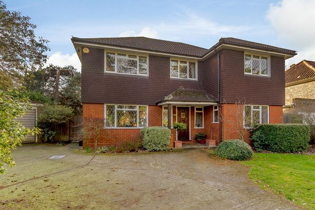 Pines Road, Bromley BR1