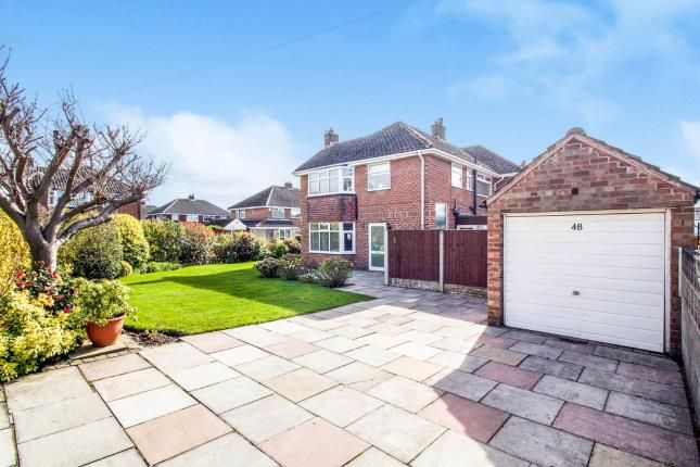 Thumbnail Semi-detached house for sale in Virginia Avenue, Lydiate, Merseyside, England