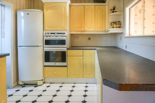 Kitchen of Pirrie Road, Liverpool L9