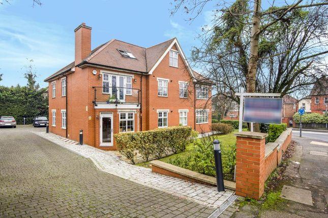 3 bed flat for sale in Belgar House, 3Fe, Northwood HA6
