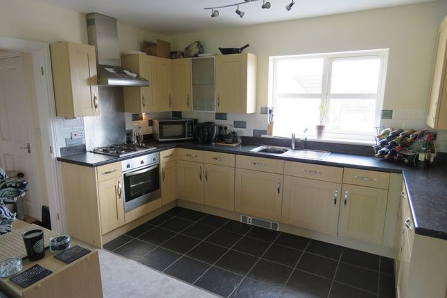 Thumbnail Flat for sale in Blenheim Square, Lincoln