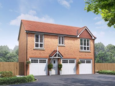 Thumbnail Flat for sale in The Cenarth, South Stack Road, Holyhead, Isle Of Anglesey