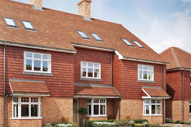 Thumbnail Terraced house for sale in Love Lane, Mayfield, East Sussex
