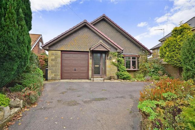 2 bed bungalow for sale in School Road, Godshill, Ventnor, Isle Of Wight