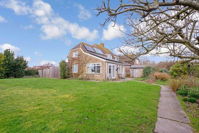 Detached house to rent in Keynor Lane, Sidlesham, Chichester