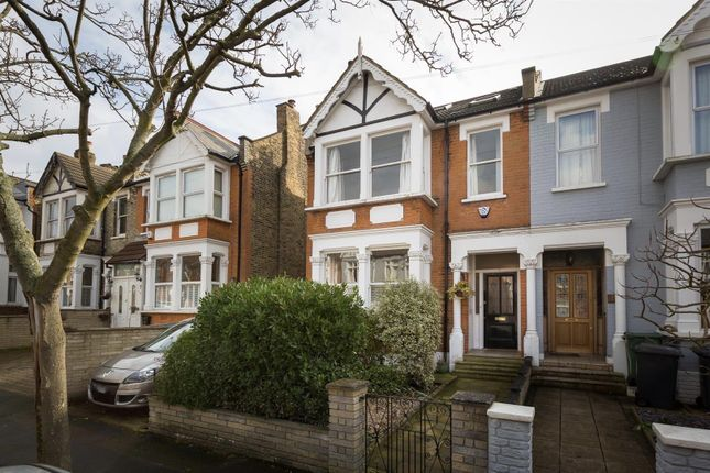 Thumbnail Property for sale in Chadwick Road, London