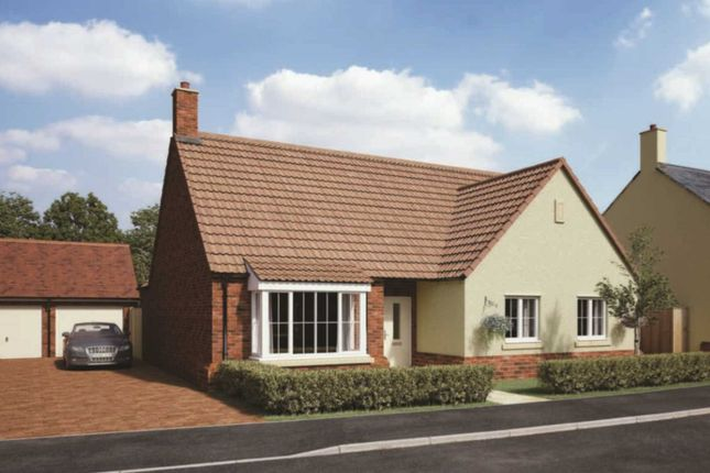 Thumbnail Bungalow for sale in Fleet Lane, Twyning, Tewkesbury