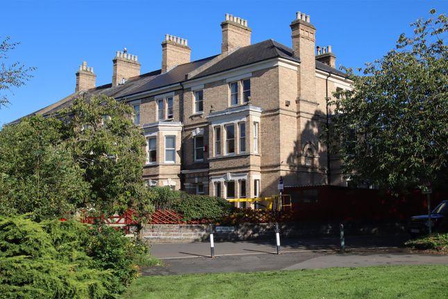 Thumbnail Semi-detached house for sale in Rock Park Terrace, Barnstaple
