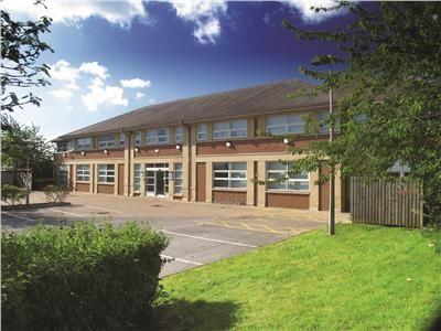 Thumbnail Office for sale in Francis Smith House, Manor Lane, Deeside, Flintshire