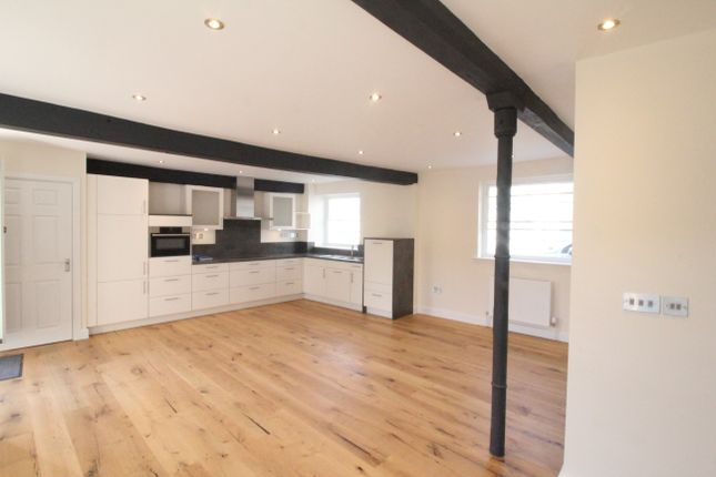 Thumbnail Flat to rent in Mountergate, Norwich