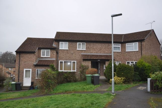 Thumbnail Flat to rent in Otter Way, Barnstaple