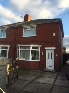 Thumbnail Semi-detached house to rent in Alfred Road, Haydock, St. Helens