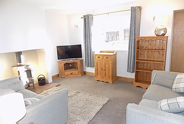 Thumbnail Property to rent in Greenbank, Walton, Brampton