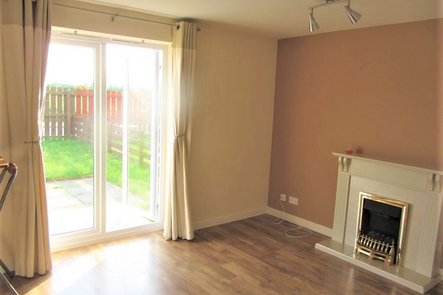 Thumbnail Flat to rent in Dellness Avenue, Inverness