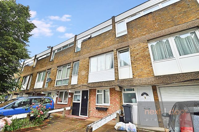 5 bed terraced house for sale in St. James's Crescent, Brixton