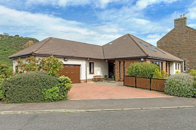 Thumbnail Detached house for sale in 2 East Bay, North Queensferry, Inverkeithing, Fife