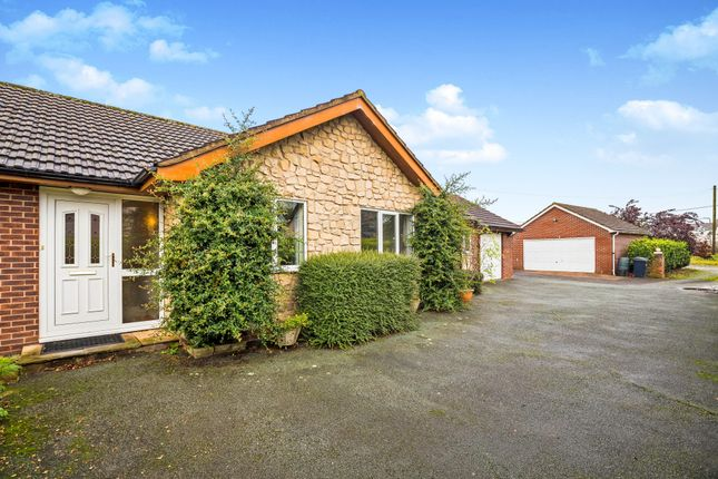 Driveway of Trefonen Road, Morda, Oswestry, Shropshire SY10