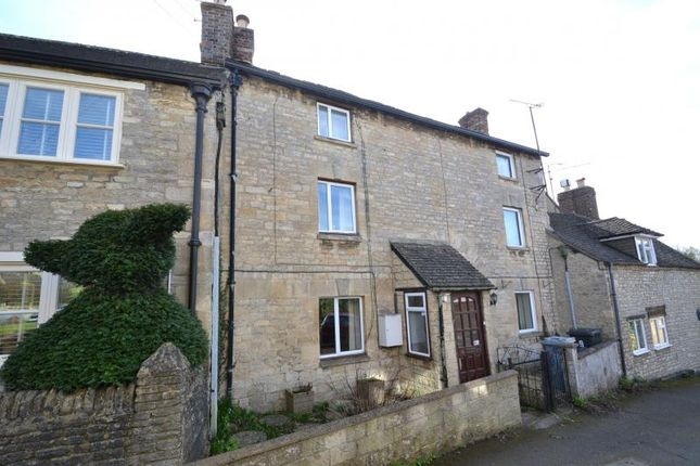 2 bed cottage for sale in The Green, Bladon, Woodstock
