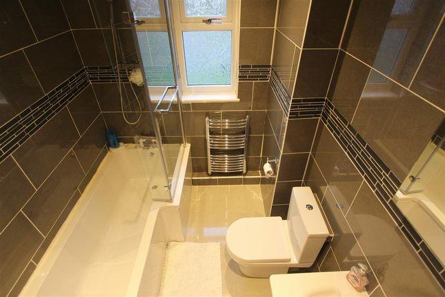 Bathroom of Worrow Road, West Derby, Liverpool L11