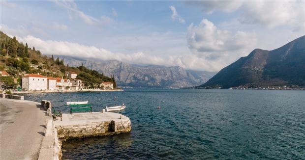 Picture No. 31 of Perast, Kotor Bay, Montenegro
