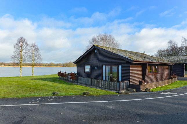 2 bed bungalow for sale in Dock Acres, Carnforth LA6
