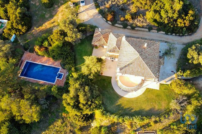 Thumbnail Town house for sale in Algoz E Tunes, Silves, Portugal