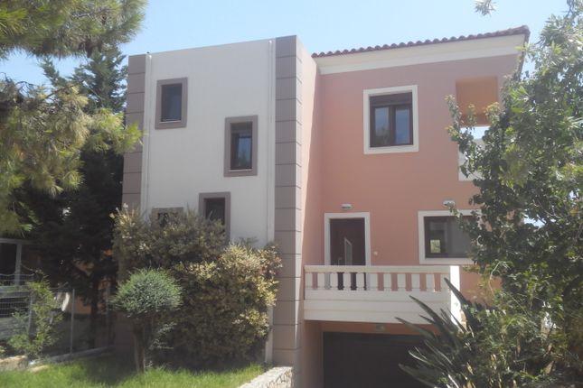 Thumbnail Detached house for sale in Kounoupidiana, Chania, Crete, Greece