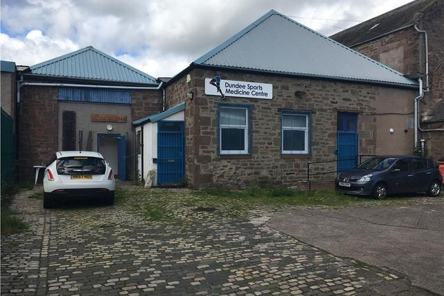 Thumbnail Industrial for sale in 93 Douglas Street, Dundee
