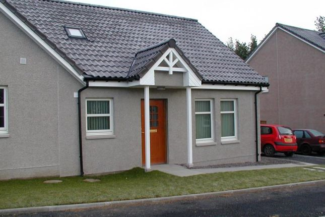 Thumbnail Detached house to rent in Chestnut Grove, Hill Of Banchory