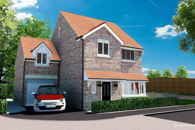 Thumbnail Detached house for sale in Staithes Road, Preston, Hull